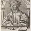 Leo Iuade Theologus Tigurinus [Leo Jude]