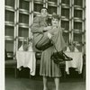 Jack Durant (Ludlow Lowell) and June Havoc (Gladys Bump) in Pal Joey]
