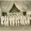 Ladies Ensemble in America's Sweetheart]