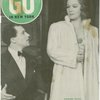 """Vivienne Segal Gene Kelly """"Pal Joey"""" Barrymore Theatre"""