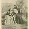 Laure & Petrarch.