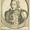 Phillipe III, King of France.