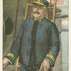 Commodore John W. Philip.