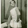 Eddie Albert (Antipholus of Syracuse) in The Boys From Syracuse]