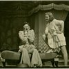 Ray Bolger (Sapiens) and Constance Moore (Antiope) in By Jupiter