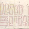Brooklyn, V. 1, Double Page Plate No. 17 [Map bounded by Smith St., 1st Pl., Clinton St., Harrison St., Butler St.]