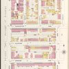 Brooklyn V. 5, Plate No. 1 [Map bounded by Dekalb Ave., Franklin Ave., Lexington Ave., Classon Ae.]