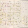 Brooklyn, V. 8, Double Page Plate No. 204 [Map bounded by Van Sicklen Ave., Belmont Ave., New Jersey Ave., Atlantic Ave.]