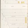 Brooklyn V. 10, Plate No. 13 [Map bounded by E. 5th St., Ditmas Ave., E. 9th St., 18th Ave., Avenue F]