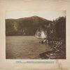 The highlands of the Hudson. folder 13,14