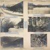 The highlands of the Hudson. folder 17,18