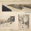 The highlands of the Hudson. folder 25,26