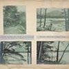 The highlands of the Hudson. folder 33,34