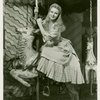 Jean Darling (Carrie Pipperidge) in Carousel