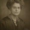 Portrait of Ida M. Mellen