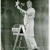 Edward Everett Horton (Starkeeper) in the 1965 revival of Carousel]