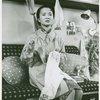 Arabella Hong (Helen Chao) in Flower Drum Song]