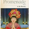 Myoshi Umeki, Chinese picture bride in Flower drum song--St. James Theatre