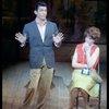 [Sergio Franchi (Renato Di Rossi) and Elizabeth Allen (Leona Samish) in Do I Hear a Waltz?]