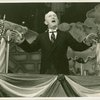 George M. Cohan (President) in I'd Rather Be Right