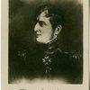 Lord Fitzroy Somerset, Wellington's military secretary.