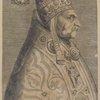 Pius II, Pope.