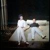 [Diahann Carroll (Barbara Woodruff) and Richard Kiley (David Jordon) in No Strings]