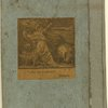 Beauty and the beast: or, A rough outside with a gentle heart [rear cover].