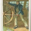 At the Wheel, 1805