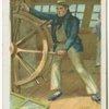 At the Wheel, 1805