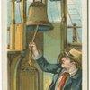 Ship's belfry , 1805
