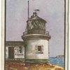 Anvil Point Lighthouse, Swanage, Dorset