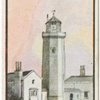 Old Lighthouse, Avonmouth