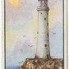 Longships Lighthouse, Lands End
