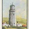 St. Catherine's Lighthouse, I.O.W.