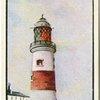 Souter Point Lighthouse, off Durham Coast