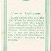 Cromer Lighthouse