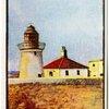 Inner Farn Lighthouse, Farn Islands, Northumberland