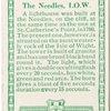 The Needles, I.O.W.