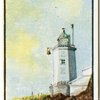 St. Anthony's Lighthouse, Falmouth