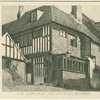 The Mermaid Inn at Rye, Sussex.