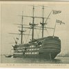 H.M.S. Victory, Portsmouth Harbour.