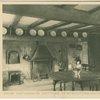 Anne Hathaway's Cottage, Nr. Stratford-on-Avon.