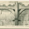 The Pillory, Waltman Abbey.