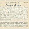 Post Bridge, Dartmoor.