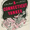 [Souvenir program for the 1943 revival of A Connecticut Yankee]