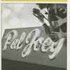 Program for the 2008 revival of Pal Joey