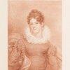 Harriet Elizabeth Bayard, wife of Stephen Van Rensselaer IV