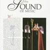 [Souvenir program for the 1998 revival of The Sound of Music]