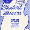 Program for Two By Two, at the Shubert Theatre
